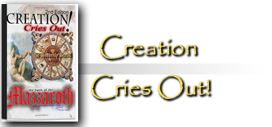 Creation Cries Out!